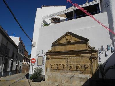 Andalousie P1 et Gibraltar