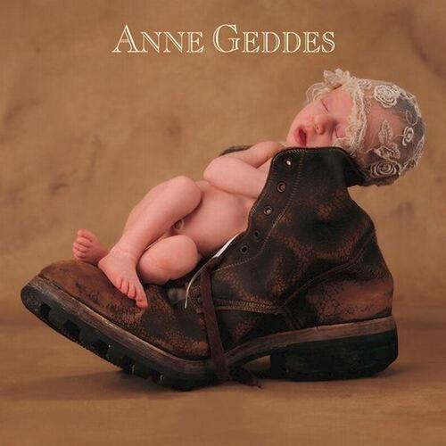 Bébés de Anne Geddes(2)
