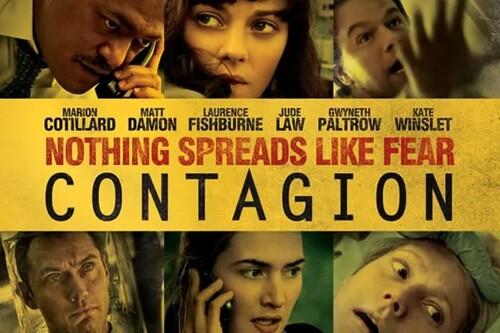 CORONAVIRUS : AVEC LE FILM CONTAGION, HOLLYWOOD AVAIT TOUT PRÉVU EN 2011