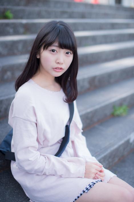 Models Collection : ( [curet] - |2016.05.17| エンタメ  - curetプレス さん / Maneki Kecak/まねきケチャ )