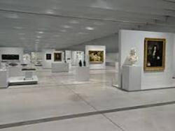 * Au Musée Louvre - Lens