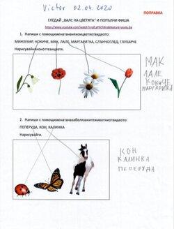 Bulgare Antonia 2 avril