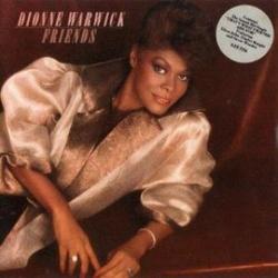 Dionne Warwick - Friends - Complete LP