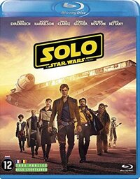 [Test Blu-ray] Solo : A Star Wars Story