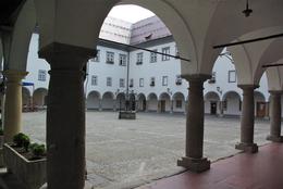 PTUJ Monastère des Frères Mineurs