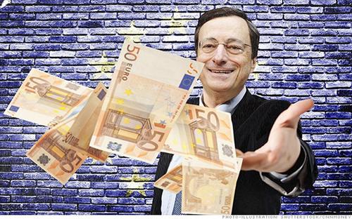 La politique monétaire européenne en plein chaos