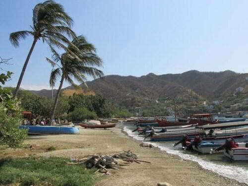 Région de Santa Marta