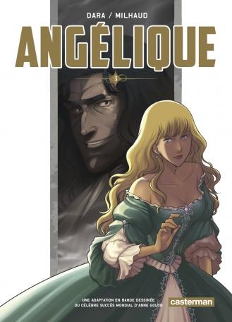 Angélique - tome 3 (2016)