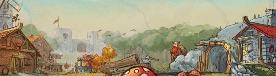 NEWS : Hammerhelm, feuille de route et avancée*