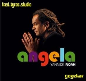 Angela..de Yannick Noah