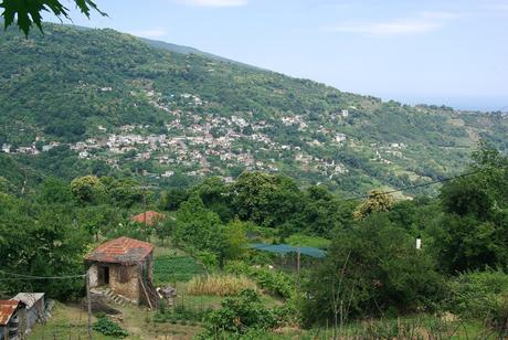 village du Pélion