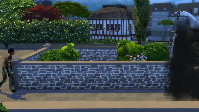 Semaine 2 - Quartier Windenburg - Foyer Behr