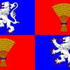 Drapeau de la Gascogne