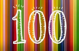 Programme et activités du centième jour d'école