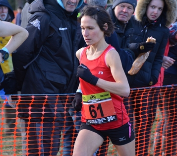 CHAMPIONNAT DE FRANCE DE CROSS : J - 3 POUR AUDE ET DAVID