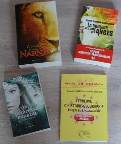 Acquisitions de la Semaine #4