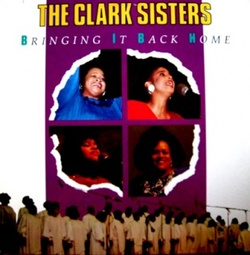 The Clark Sisters - Bringing It Back Home - Complete LP