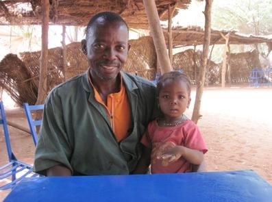 Depuis Lomé