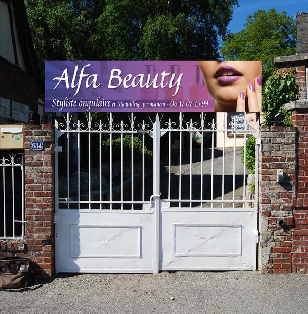 Alfa Beauty, une enseigne est née...