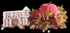 Tutoriel Scrap de Mumu - Lovely Autumn