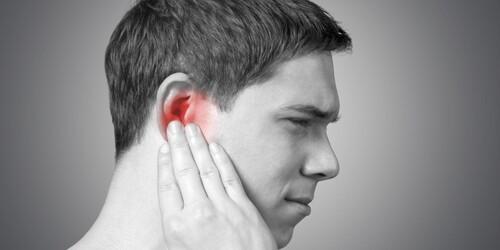 Obat Gangguan Telinga pada Infeksi yang Umum Terjadi