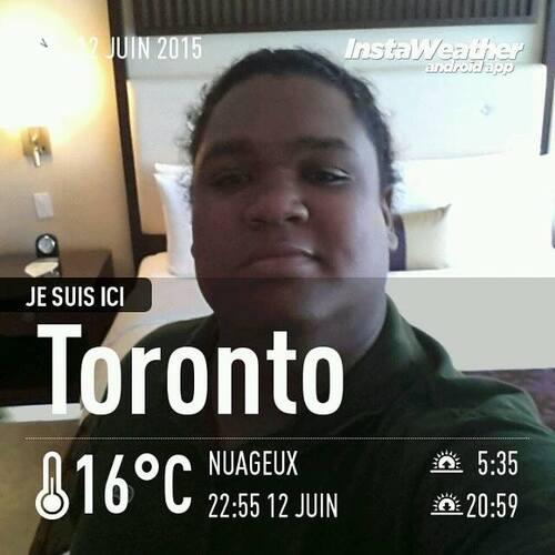 Shangri-La Hotel Toronto, Toronto / Canada