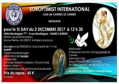 SI DAY 2017 - Cannes-Le Cannet