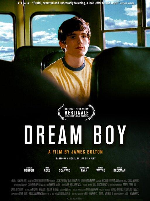 Dream Boy VOSTFR