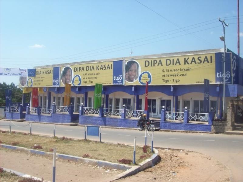 Mbuji mayi