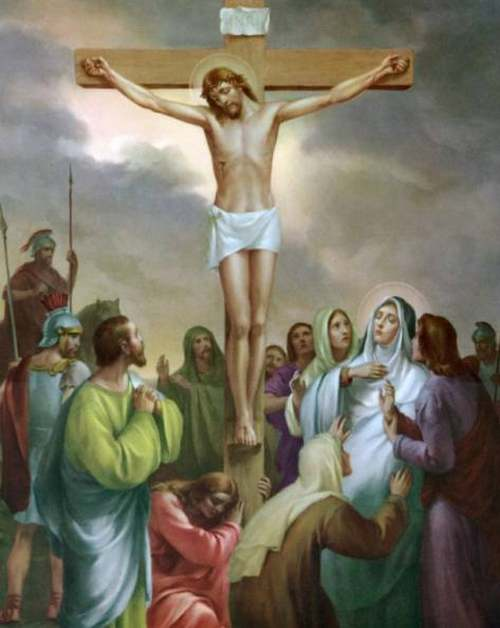 """La pensée du jour : """" Jésus vous comprend """""""