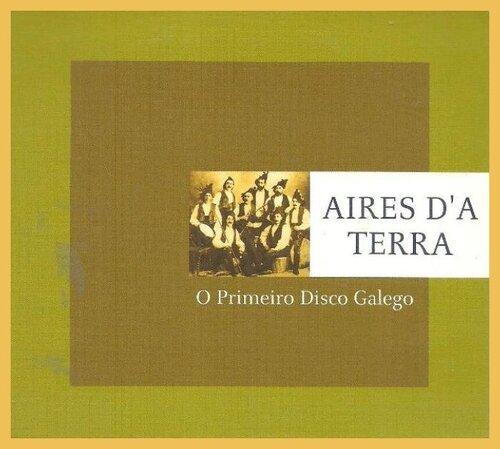 Aires D'A Terra - Cantiga popular