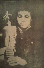 MCA 1975/1976