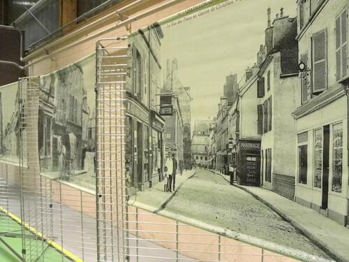 """- Le restaurant """"Côté Seine"""" à Montliot"""