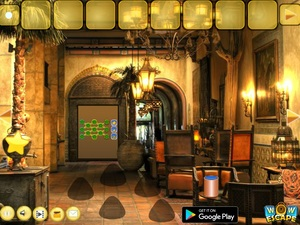 Jouer à Adventures gift escape