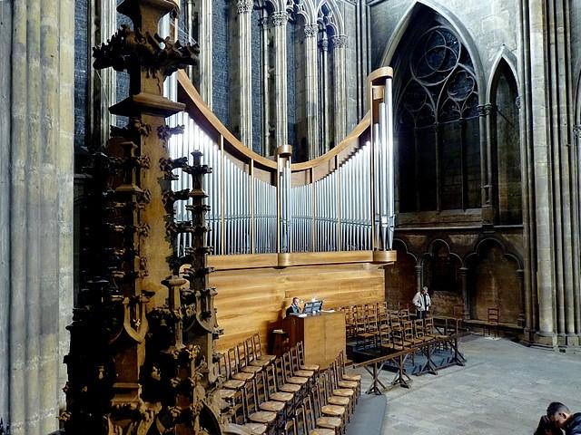 Cathédrale de Metz 5 Marc de Metz 2011
