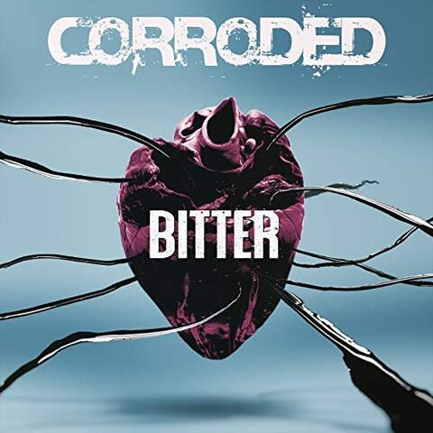 "CORRODED - ""Breathing"" Clip"