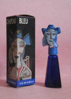 Chapeau Bleu  edp 5 ml
