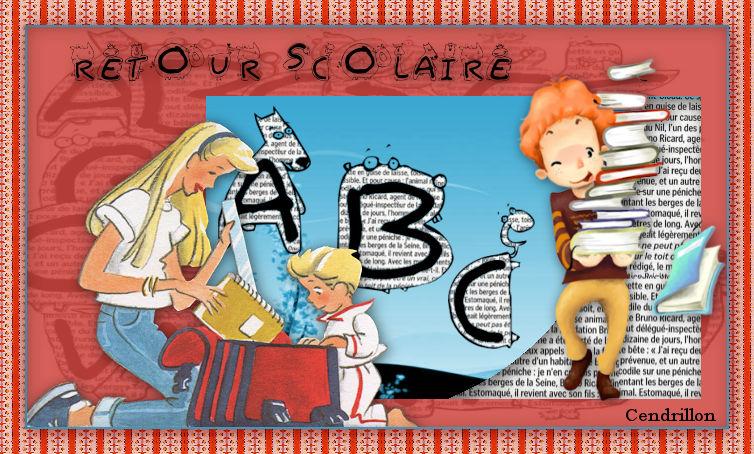 Retour scolaire - ABCPSP