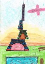 La Tour Eiffel détournée