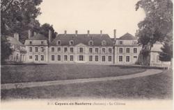Cayeux en Santerre