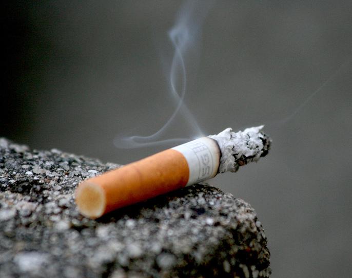 Fumer n'est pas makrou...fumer est HARAM , interdit , illicite!!