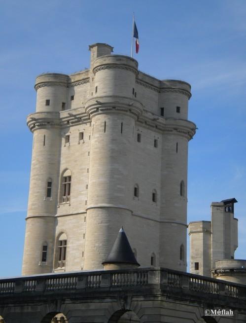 17 octobre 2011 Château de Vincennes 2