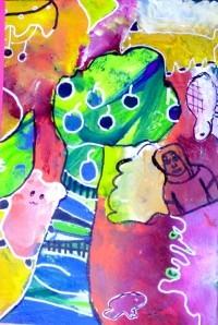 carnet d'artiste8