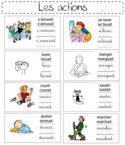 Nouveau glossaire pour écrire sur les actions