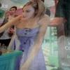 Emma Watson Harry Potter Parc