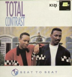 Total Contrast - Beat To Beat - Complete LP