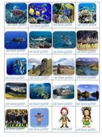 EN ROUTE POUR L'OCEANIE:3ème ESCALE DU TOUR DU MONDE