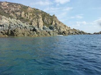 Situation à peu près normale sur la pointe Sud de la presqu'île