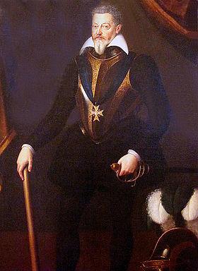 Louis des Balbes de Berton de Crillon : le Brave Crillon
