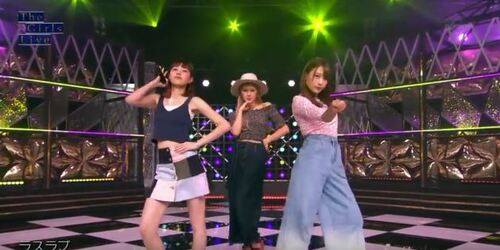 「The Girls Live #140」